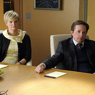 The Good Wife Season 3 Finale: First Photos!