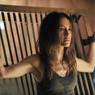 Nikita Review: Love and Monsters