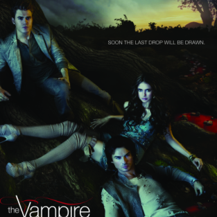 The Vampire Diaries Giveaway: Attend the San Francisco Cast Convention!