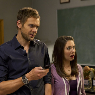 Community Season Finale Moved to May Sweeps