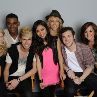 American Idol Results: The Top 6 Are...