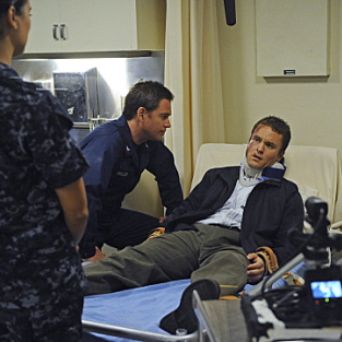 "NCIS Promo & Photos: ""Playing With Fire"""