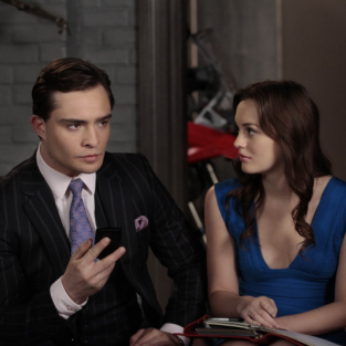 Gossip Girl Review: Return of the Scheme Team