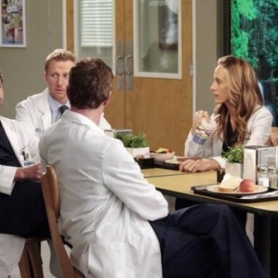 "Grey's Anatomy Photo Gallery: ""Let the Bad Times Roll"""