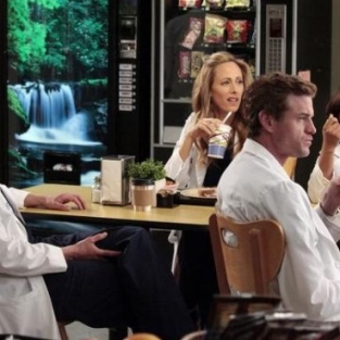Grey's Anatomy Review: Carpe Diem