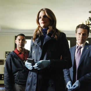 Castle Season Finale Preview: Opening the Caskett?!?