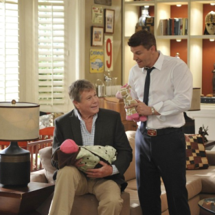 Bones Review: Family Ties
