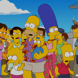 The Simpsons Review: Enjoy It While It Lasts