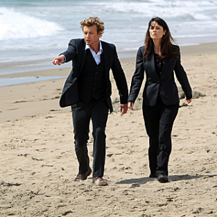 The Mentalist Review: A Different Life