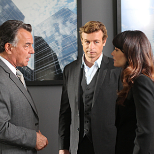 The Mentalist Review: Anniversary of Evil