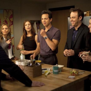 Private Practice Review: In It Together