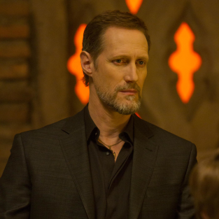 Christopher Heyerdahl to Guest Star on Beauty and the Beast