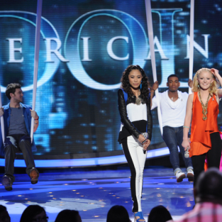 American Idol Review: California Dreamin'