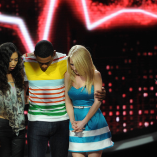 American Idol Results: And Then There Were Three