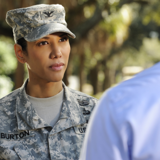 Army Wives Review: Thicker Than Blood