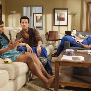 The Mindy Project Review: Rom-com-plete Me