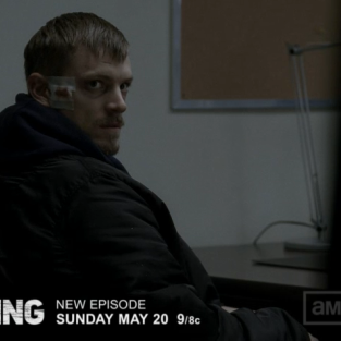 The Killing Review: What's on the Tenth Floor?