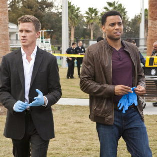 Common Law Season 1 Report Card: B