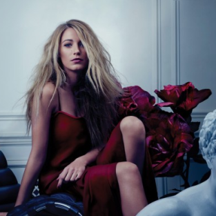 Blake Lively on Gossip Girl: Great Experience, Not My Best Work