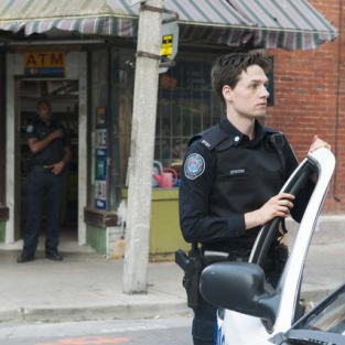 Rookie Blue Review: Plagued By Doubt
