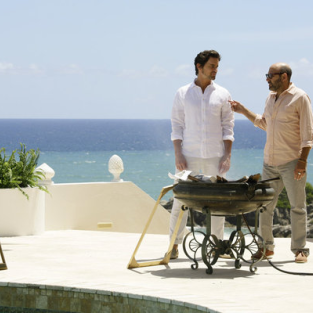 White Collar Review: Welcome to Paradise?