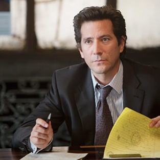 Henry Ian Cusick to Be Counted Among The CW's Hundred
