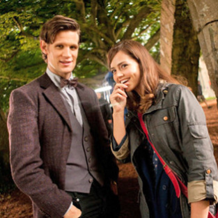 Doctor Who First Look: The New Companion