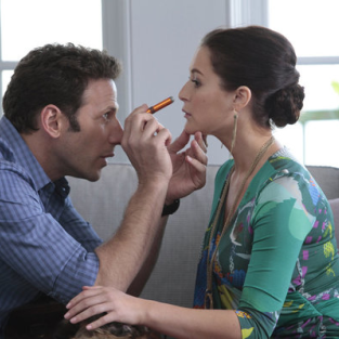 Royal Pains Review: Equitable & Civil