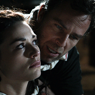 Teen Wolf Exclusive: JR Bourne Discusses Family, On and Off Screen