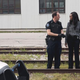 Rookie Blue Review: Who Has Your Back?