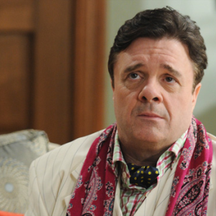 Nathan Lane Cast on Season 4 of The Good Wife