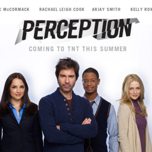 TNT Picks Up Perception for Season 2