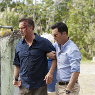Burn Notice Review: Selling Your Soul