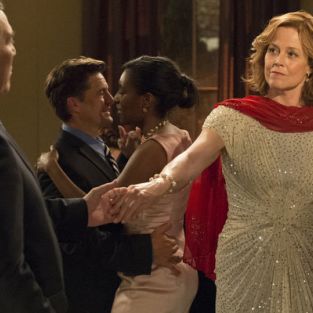 Political Animals Review: Sick of Men
