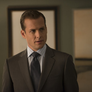 Suits Review: Under the Sun
