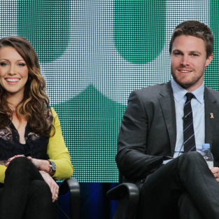 Arrow Producer Talks Open Origin Story, Effects of Real World Violence