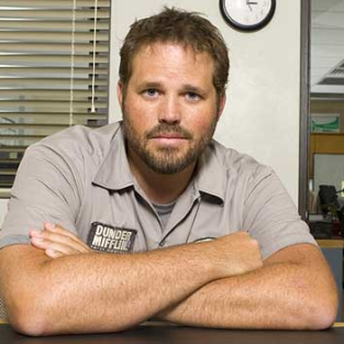 David Denman to Revisit The Office