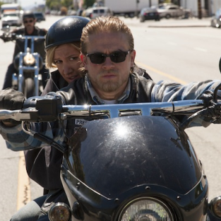 Sons of anarchy season 5 first look