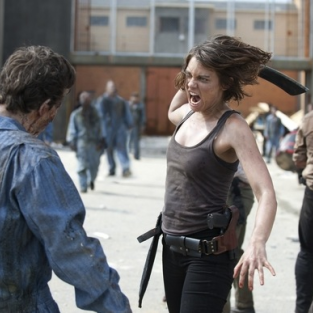 The Walking Dead Premiere Ratings: Record-Shattering!