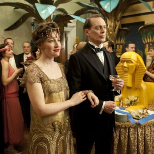 Boardwalk Empire Season 4 to Premiere On...