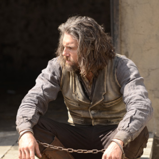 Hell on Wheels Season Premiere Review: Back In the Saddle