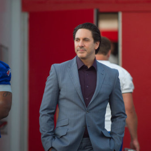 Necessary Roughness Review: What's Bugging You?