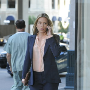 Covert Affairs Review: That's Persistence