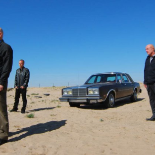 Breaking Bad: Watch Season 5 Episode 7 Online