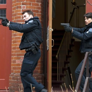 Rookie Blue Review: Back to Basics