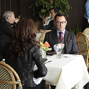 Person of Interest Season Premiere Review: Finding Finch