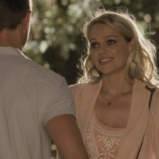 Mircea Monroe to Reprise Role on Hart of Dixie Season 2