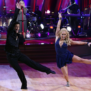 Sabrina Bryan Wins Dancing with the Stars Viewer Vote
