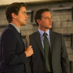White Collar Review: Creative Distractions