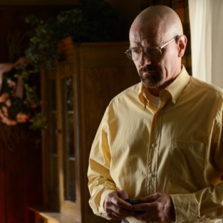Breaking Bad Review: Down the Toilet